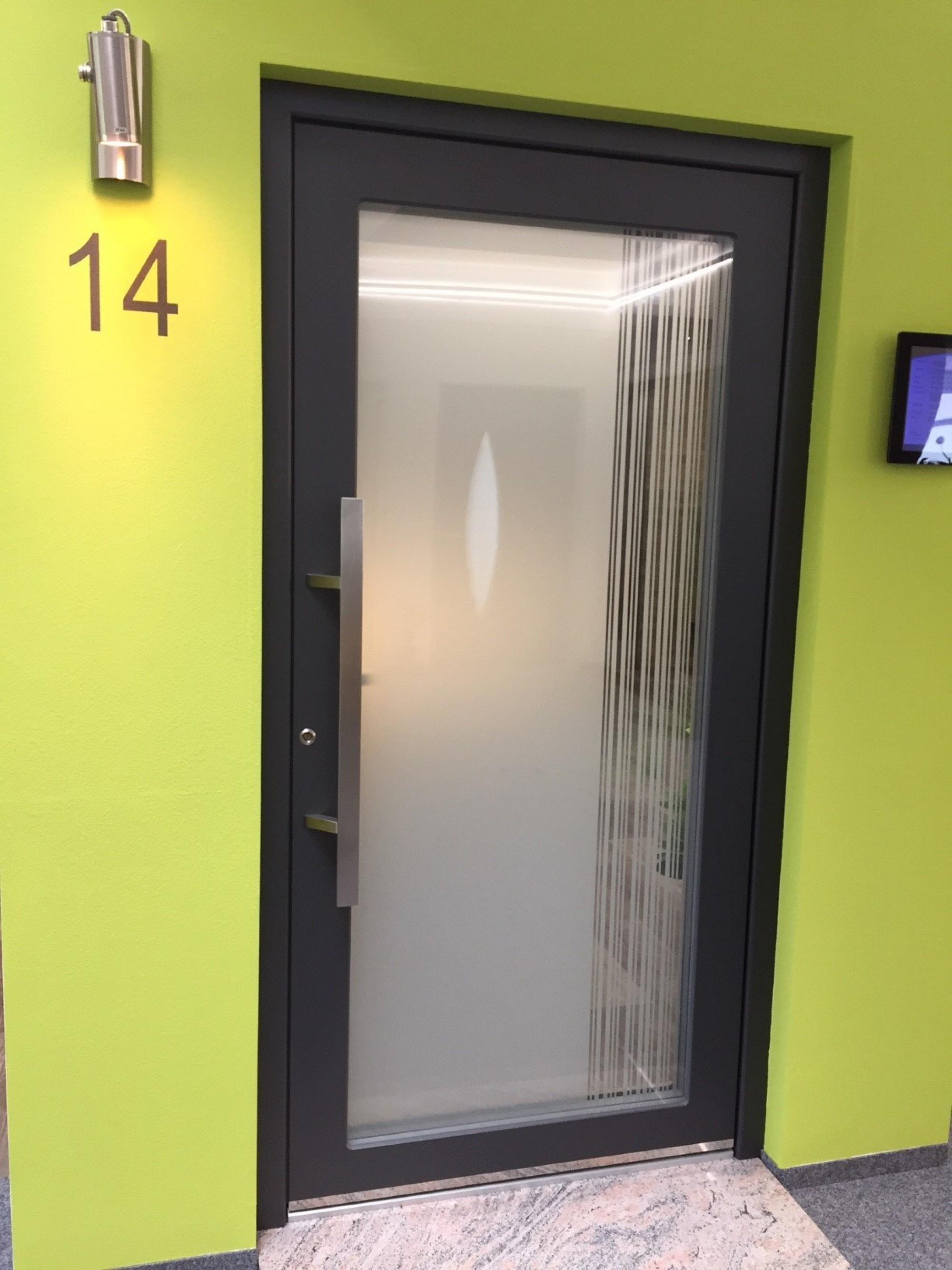 Schnäppchen & Lager - Eibner + Regnath - Fenster & Türen